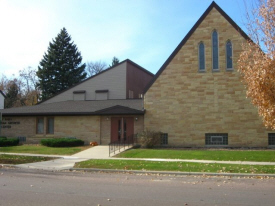 St. Paul Lutheran Church, Montevideo Minnesota