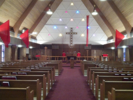 Trinity Lutheran Church, Montevideo MN