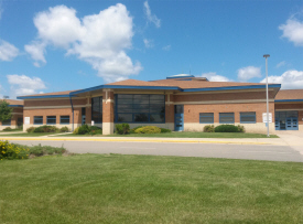 Montevideo Middle School, Montevideo Minnesota