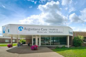 Augustana Care Moose Lake Minnesota