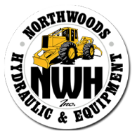 Northwoods Hydraulic Equipment, Moose Lake Minnesota