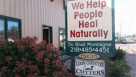 Family Chiropractic Care, Moose Lake Minnesota