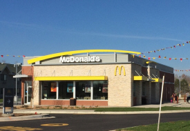 McDonald's, Moose Lake Minnesota