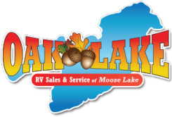 Oak Lake RV, Moose Lake Minnesota