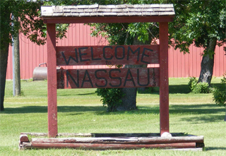 Welcome to Nassau Minnesota!