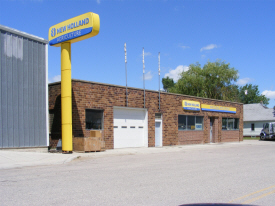 Wildung Implement, Nassau Minnesota