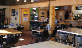 Rendezvous Sports Bar and Grill, Scanlon Minnesota