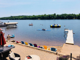 Sand Lake Resort, Sturgeon Lake Minnesota