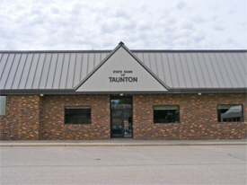 State Bank of Taunton Minnesota