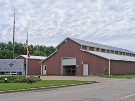 Tri-County Veterinary Clinic, Taunton Minnesota