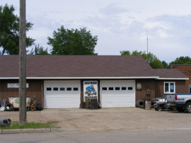 AJ's Car Care, Taunton Minnesota