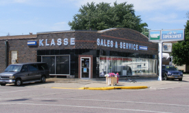Klasse RV Sales and Service, Westbrook Minnesota