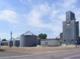 Meadowlands Farmers Co-op, Westbrook Minnesota