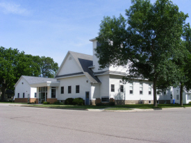 Immanuel Baptist Church, Westbrook Minnesota