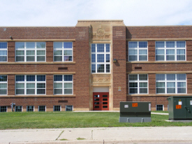 Westbrook School, Westbrook Minnesota
