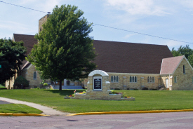 Trinity Lutheran Church, Westbrook Minnesota