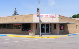 Thrifty White Pharmacy, Westbrook Minnesota