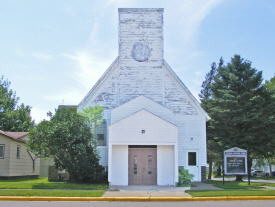 United Presbyterian Church, Westbrook Minnesota