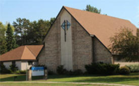 St. Mark Lutheran Church, Circle Pines Minnesota