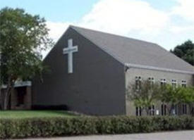 Living Faith Church, Circle Pines Minnesota