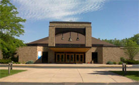 Saint Joseph's Catholic Church, Circle Pines Minnesota
