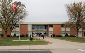 Hastings Middle School, Hastings Minnesota