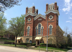 First Presbyterian Church, Hastings Minnesota