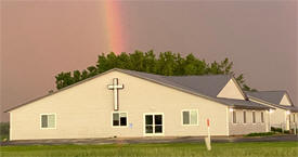 Hope Lutheran Church, Hastings Minnesota