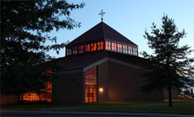 Saint Elizabeth Ann Seton Catholic Church, Hastings Minnesota