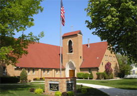Saint John's Lutheran Church, Hastings Minnesota