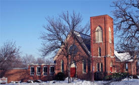 Saint Luke's Episcopal Church, Hastings Minnesota