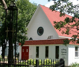 Saint Mary's Episcopal Church, Afton/Hastings Minnesota