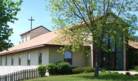 Shepherd of The Valley Lutheran Church, Hastings Minnesota