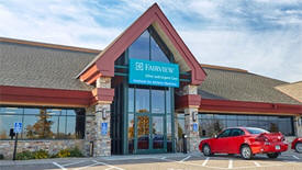 M Health Fairview Clinic - Lakeville