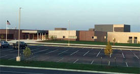 East Lake Elementary School, Lakeville Minnesota