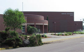 Lakeview Elementary School, Lakeville Minnesota