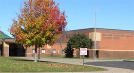Rice Lake Elementary School, Lino Lakes Minnesota
