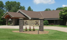 Apostolic Christian Church, Mendota Minnesota