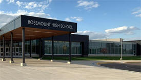 Rosemount High School, Rosemount Minnesota