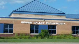 Hidden Valley Elementary School, Savage Minnesota