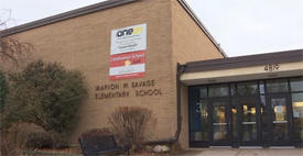 Marion W. Savage Elementary School, Savage Minnesota