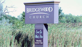 Bridgewood Church, Savage Minnesota