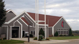 Glendale United Methodist Church, Savage Minnesota