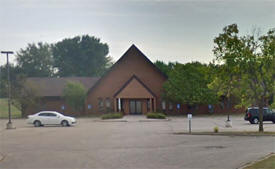Calvary Church, Savage Minnesota