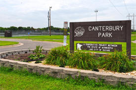 Canterbury Park, Savage Minnesota