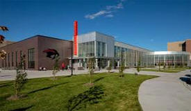 Shakopee High School, Shakopee Minnesota