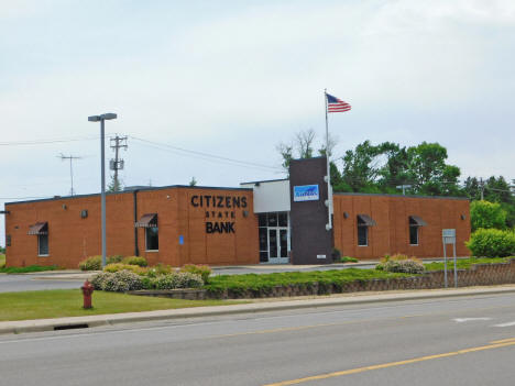 Citizens State Bank of Waverly Minnesota, 2020